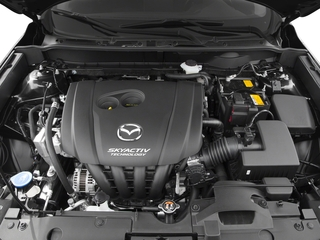2017 Mazda CX-3 Pictures CX-3 Utility 4D Sport AWD I4 photos engine