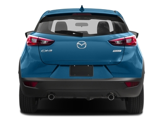 2017 Mazda CX-3 Pictures CX-3 Utility 4D Sport 2WD I4 photos rear view