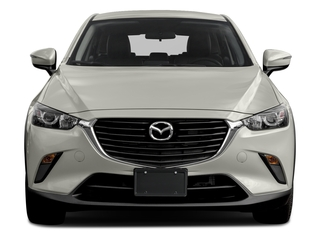 2017 Mazda CX-3 Pictures CX-3 Utility 4D Touring AWD I4 photos front view