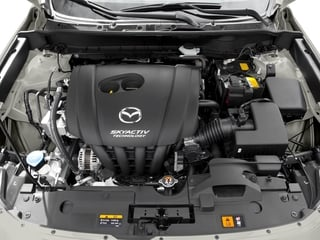 2017 Mazda CX-3 Pictures CX-3 Utility 4D Touring AWD I4 photos engine