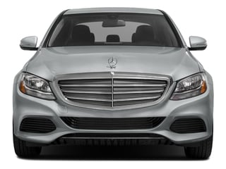 2017 Mercedes-Benz C-Class Pictures C-Class Sedan 4D C300 AWD I4 Turbo photos front view