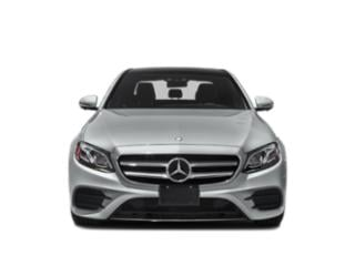 2017 Mercedes-Benz E-Class Pictures E-Class Sedan 4D E300 AWD I4 Turbo photos front view
