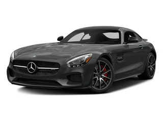 2017 Mercedes-Benz AMG GT Pictures AMG GT S 2 Door Coupe photos side front view