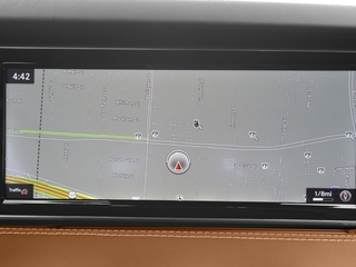 2017 Mercedes-Benz S-Class Pictures S-Class 2 Door Cabriolet photos navigation system
