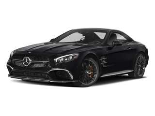 2017 Mercedes-Benz SL Pictures SL AMG SL 65 Roadster photos side front view
