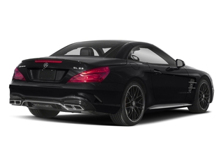 2017 Mercedes-Benz SL Pictures SL AMG SL 65 Roadster photos side rear view