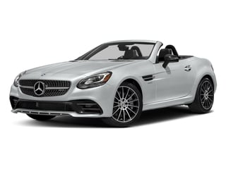 2017 Mercedes-Benz SLC Pictures SLC AMG SLC 43 Roadster photos side front view