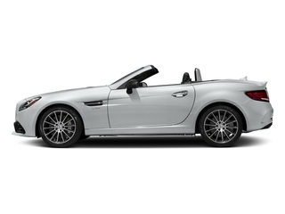 2017 Mercedes-Benz SLC Pictures SLC AMG SLC 43 Roadster photos side view