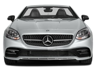 2017 Mercedes-Benz SLC Pictures SLC AMG SLC 43 Roadster photos front view
