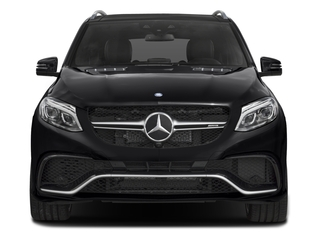 2017 Mercedes-Benz GLE Pictures GLE AMG GLE 63 4MATIC SUV photos front view