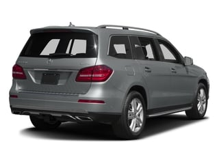 2017 Mercedes-Benz GLS Pictures GLS Utility 4D GLS450 AWD V6 Turbo photos side rear view