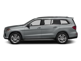 2017 Mercedes-Benz GLS Pictures GLS Utility 4D GLS450 AWD V6 Turbo photos side view