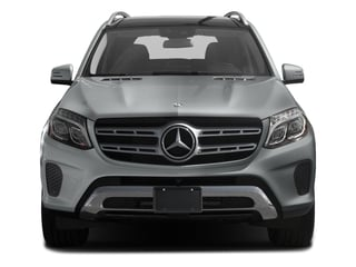 2017 Mercedes-Benz GLS Pictures GLS Utility 4D GLS450 AWD V6 Turbo photos front view