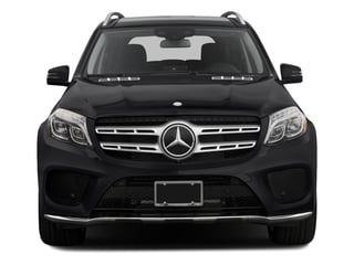 2017 Mercedes-Benz GLS Pictures GLS Utility 4D GLS550 AWD V8 Turbo photos front view