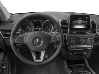 2017 Mercedes-Benz GLS Pictures GLS Utility 4D GLS550 AWD V8 Turbo photos driver's dashboard