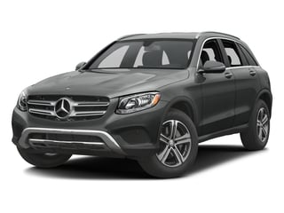 2017 Mercedes-Benz GLC Pictures GLC Utility 4D GLC300 AWD I4 Turbo photos side front view