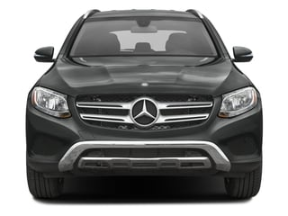 2017 Mercedes-Benz GLC Pictures GLC Utility 4D GLC300 AWD I4 Turbo photos front view