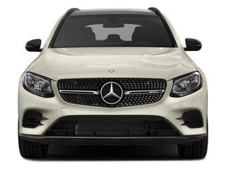 2017 Mercedes-Benz GLC Pictures GLC Utility 4D GLC43 AMG AWD V6 Turbo photos front view