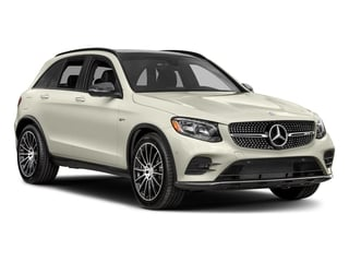 2017 Mercedes-Benz GLC Pictures GLC Utility 4D GLC43 AMG AWD V6 Turbo photos side front view