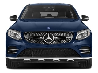 2017 Mercedes-Benz GLC Pictures GLC Util 4D GLC43 AMG Sport Coupe AWD V6 photos front view