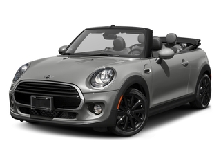2017 Mini Convertible Cooper Fwd Specs And Performance Engine Mpg Transmission