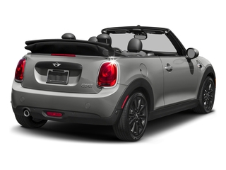 2017 MINI Convertible Pictures Convertible Convertible 2D I3 Turbo photos side rear view