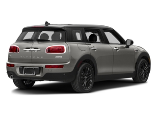 2017 MINI Clubman Pictures Clubman Wagon 4D Clubman I3 Turbo photos side rear view