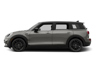 2017 MINI Clubman Pictures Clubman Wagon 4D Clubman I3 Turbo photos side view