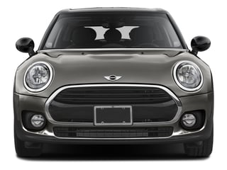 2017 MINI Clubman Pictures Clubman Wagon 4D Clubman I3 Turbo photos front view