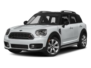 2017 Mini Countryman Cooper S All4 Specs And Performance Engine Mpg Transmission