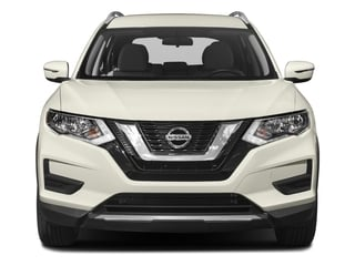 2017 Nissan Rogue Pictures Rogue Utility 4D S 2WD I4 photos front view