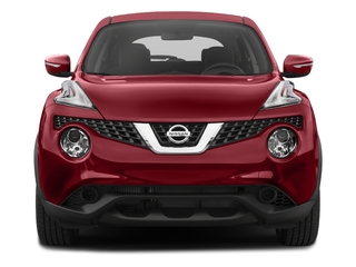 2017 Nissan JUKE Pictures JUKE Utility 4D S 2WD I4 Turbo photos front view
