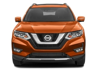 2017 Nissan Rogue Pictures Rogue Utility 4D SL 2WD I4 Hybrid photos front view