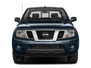 2017 Nissan Frontier Pictures Frontier King Cab SV 2WD photos front view