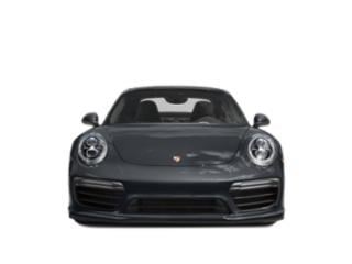 2017 Porsche 911 Pictures 911 Cabriolet 2D 4 GTS AWD H6 photos front view