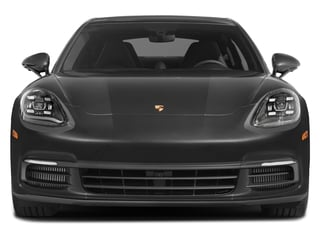 2017 Porsche Panamera Pictures Panamera Hatchback 4D 4 AWD V6 Turbo photos front view