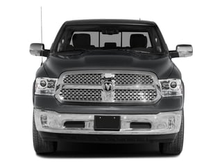 2017 Ram Truck 1500 Pictures 1500 Laramie 4x4 Crew Cab 6'4 Box photos front view