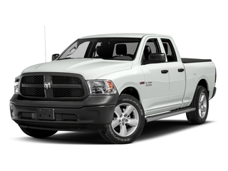 2017 Ram Truck 1500 Base Price SSV 4x4 Crew Cab 5'7 Box Pricing