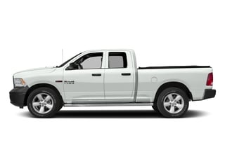 2017 Ram Truck 1500 Pictures 1500 HFE 4x2 Quad Cab 6'4 Box photos side view