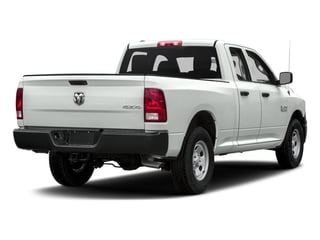 2017 Ram Truck 1500 Pictures 1500 Quad Cab Tradesman 2WD photos side rear view