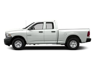 2017 Ram Truck 1500 Pictures 1500 Express 4x2 Quad Cab 6'4 Box photos side view