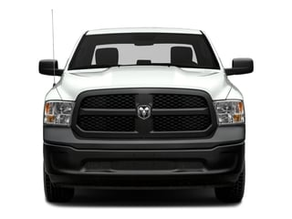 2017 Ram Truck 1500 Pictures 1500 Quad Cab Tradesman 2WD photos front view