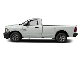 2017 Ram Truck 1500 Pictures 1500 Regular Cab Bighorn/Lone Star 4WD photos side view