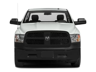 2017 Ram Truck 1500 Pictures 1500 Regular Cab Bighorn/Lone Star 4WD photos front view