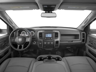 2017 Ram Truck 1500 Pictures 1500 Regular Cab Bighorn/Lone Star 2WD photos full dashboard