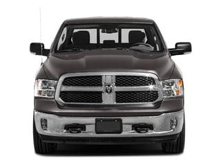 2017 Ram Truck 1500 Pictures 1500 Crew Cab SLT 4WD photos front view