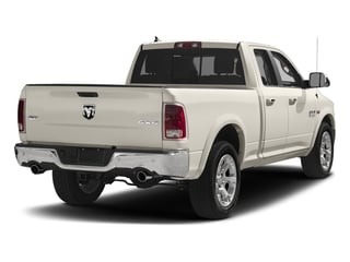 2017 Ram Truck 1500 Pictures 1500 Laramie 4x2 Quad Cab 6'4 Box photos side rear view