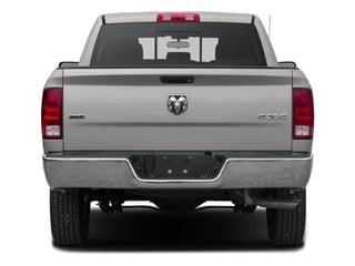 2017 Ram Truck 1500 Pictures 1500 Quad Cab Bighorn/Lone Star 2WD photos rear view