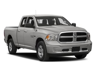 2017 Ram Truck 1500 Pictures 1500 Quad Cab Bighorn/Lone Star 2WD photos side front view