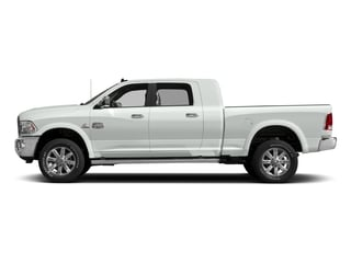 2017 Ram Truck 2500 Pictures 2500 Mega Cab Limited 4WD photos side view
